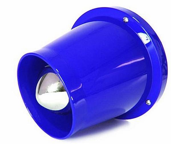 Car-Power Sport Luchtfilter Blue