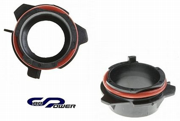 Adapterset (type 2) voor Xenon-inbouw BMW E39